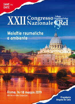 XXII Congresso Nazionale CReI